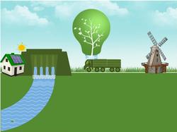 Возобновляемая энергетика: шанс для роста занятости в Украине