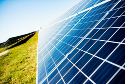 ACCIONA AND UDP RENEWABLES START BUILDING TWO MORE PHOTOVOLTAIC POWER PLANTS IN UKRAINE