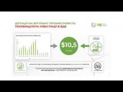 Основні переваги розвитку відновлюваної енергетики в Україні