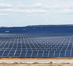 TIU Canada Announces Official Opening of Solar Energy Plant in Kalynivka on April 18
