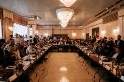 В Києві пройшов круглий стіл «Нові виклики для української відновлюваної енергетики у разі зміни умов державної підтримки»
